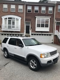 Ford - Explorer - 2002 Hyattsville