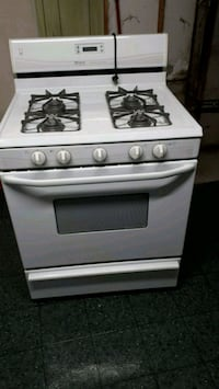 Gas stove Maytag Advanced cooking system