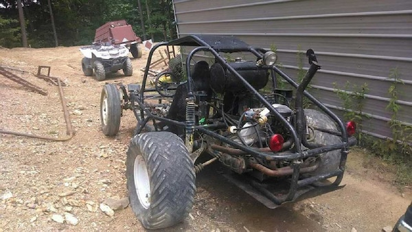 Used Vw Rail Buggy For Sale In Lizemores Letgo