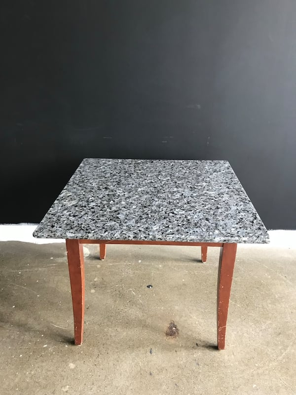 Two Marble top side accent table delivery available price for each e36675a3-1825-4cdc-9c9e-2377ae402afa