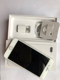 silver iPhone 6 with box LOUISVILLE