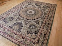 Brand new Persian silk rug carpet 5x8  Silver Spring, 20902