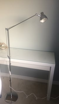 Stainless steel led lamp Gatineau, J9J
