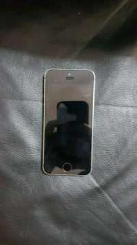 iPhone 5S 16GB Space Grey  Vancouver, V5Z 2M9