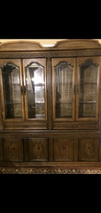 China Cabinet For Sale Today only
