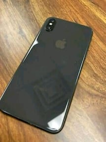 Apple iPhone x free