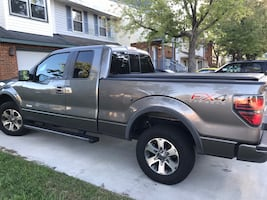 Ford F150 - 2014
