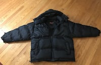 Winter jacket great condition  Frederick, 21702