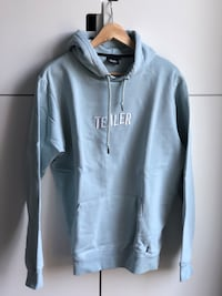 Sweat tealer, Taille L, neuf Ormoy, 91540