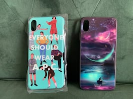 iPhone case New iPhone XS Max