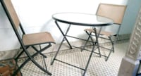 NEW Table Chairs Patio Deck Backyard Furniture  New York