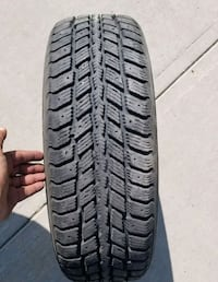 Honda - Accord -tire  205 60R 16 Edmonton