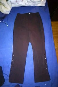 JEX Collection ladies brown dress pants  London, N6H 1M9