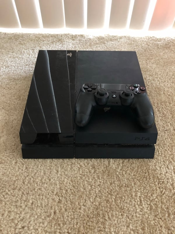 PlayStation 4 b0716733-7f66-4c17-97e9-a57320971fb9