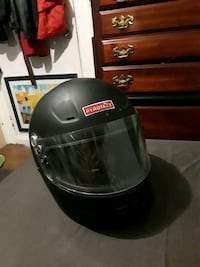 Pyrotect helmet sz.S. very clean ready to go