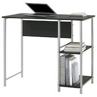 black and gray wooden desk Falls Church, 22042