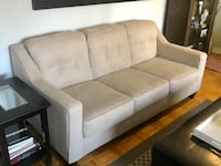 Couch for Sale - Like New - Ashley Mississauga, ON, Canada