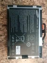 Laptop battery from Alienware (Dell) Hagerstown, 21740