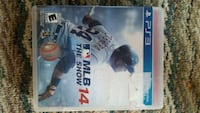 MLB The Show PS3  Clinton, 37716