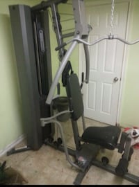 Complete Home GYM Only $100 Mississauga, L5A 2A4