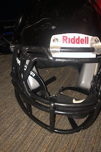 Football helmet  Washington, 20001