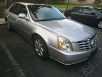 2007 Cadillac DTS 114k Miles Fully Loaded Bowie