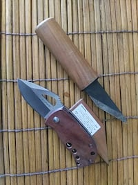 Jap knife and survival Anchorage, 99518