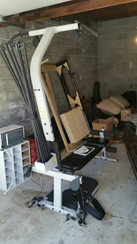 Bowflex like new ! Shippensburg, 17257