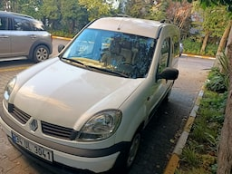 2005 Renault Kangoo AUTHENTIQUE 1.5 DCI 56d211c7-a579-4f72-967e-65176ae547ee