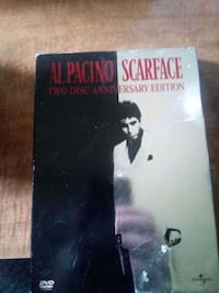 Scarface anniversary edition excellent condition Hampton, 23666