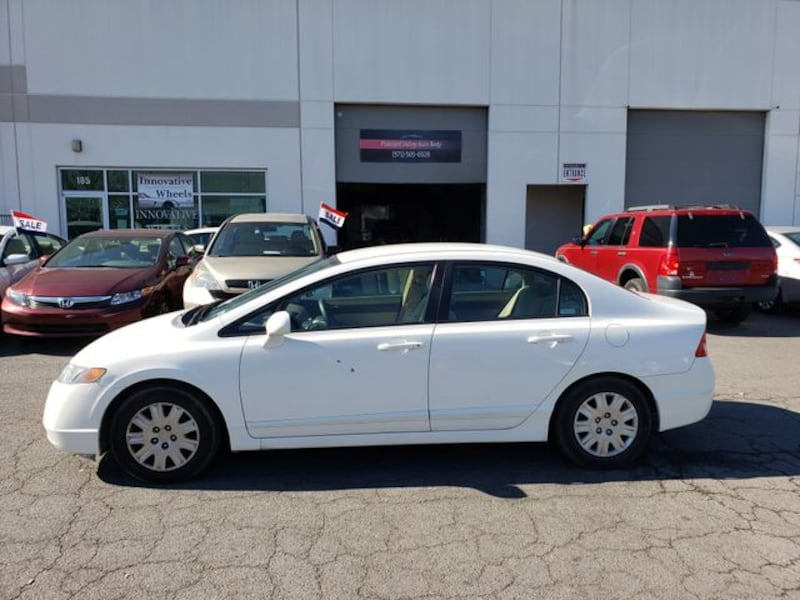 2009 Honda Civic for sale f2e3743b-0d43-4d8b-81ba-119cf6191f7b