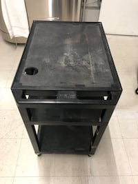 Used Industrial Cart Vaughan, L4L 9E4
