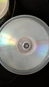 Maxell dvd +r Laval, H7T 0C1