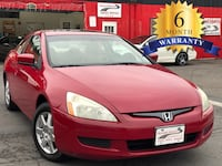 Honda Accord Cpe 2005 Manassas, 20110