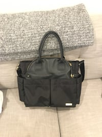 Skip Hop Chelsea Downtown Chic Diaper Bag
