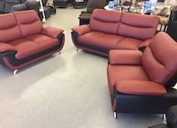 Sofa love chair sale  North Highlands, 95660