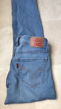 Levi skinny jeans size 26 Great Falls, 59405