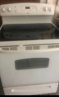 General Electric oven stove  Olney, 20832