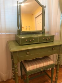 Antique refurbished vanity Fremont, 94536