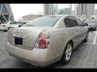 Nissan - Altima - 2006 Baltimore, 21201