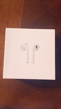 Ear pods first generation