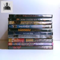 DVD LOT Halaskargazi Mah., 34363