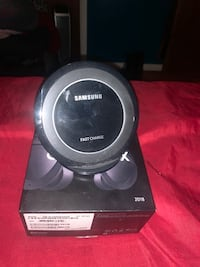 Samsung fast charge