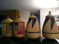 Decorative/storage baskets Alexandria, 22315