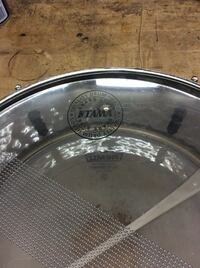 Tama snare drum musical instrument . 13 inch . Pre owned. Baltimore, 21205