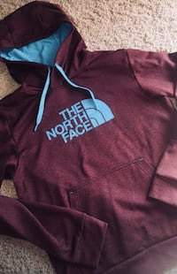 The North Face hoodie Bellevue, 68123