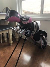 Callaway Junior Girls Right Handed Golf Set Georgetown, L7G 5J5