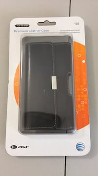 Leather  phone case Mc Lean, 22102
