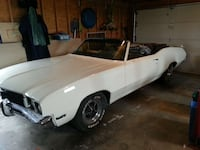 72 Buick Skylark Convertible  Falling Waters, 25419