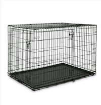 XL DOG CRATE Centreville
